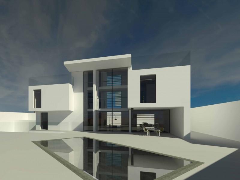 casa bioclimática en Mallorca 1.1.