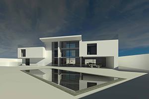 casa bioclimática en Mallorca 1.7.